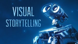 Download Wall-e : How to Tell a Story Visually - Pixar Video Essay Mp3 and Videos