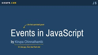 [10.33 MB] Events in JavaScript