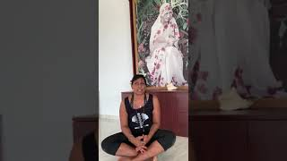 Transformational Yoga Testimonial by Student from South Africa