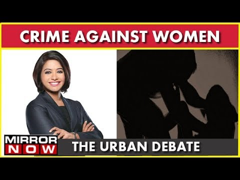 Crime Against Women: Public Transport Still Unsafe For Women? | The Urban Debate With Faye D'souza