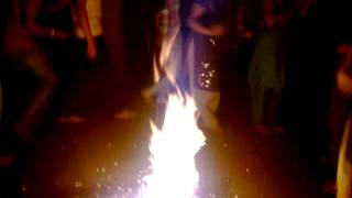 Lohri Celebration 2013 - Mumbai