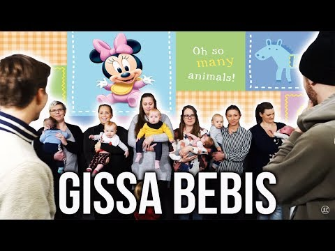GISSA BEBIS.