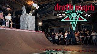 Death Match NYC 2018 Video