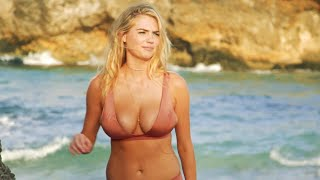Kate Upton - Outtakes - Sports Illustrated Swimsuit 2018