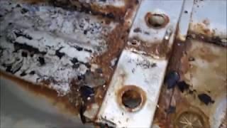 видео Ремонт двигателя ВАЗ 2110 2111 2112