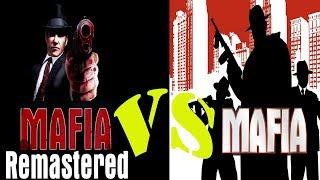 Mafia vs. Mafia Remastered 1080p60