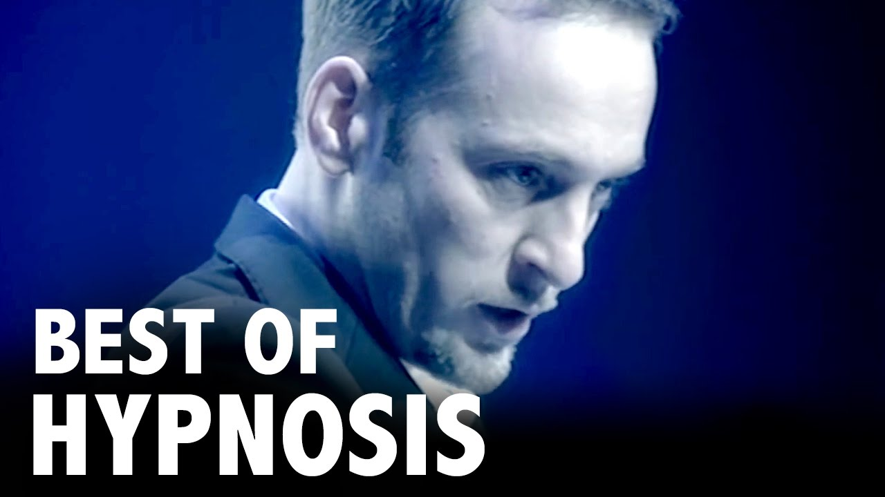 Derren Brown's Most Incredible Hypnosis Tricks