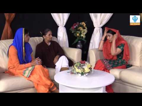 220516 Sikh Channel London: Ladies Show
