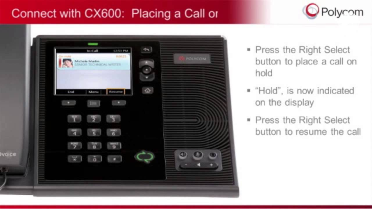 Polycom CX600 IP Phone Drivers (2019)