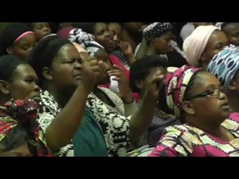 African Gospel Church (GOSPEL VOICES) -Ngasabela & Nang' uJesu Ehla