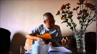 Lại Gần Với Nhau (TCS) - minhduc mộc mạc guitar