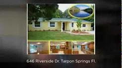 646 Riverside Dr  Tarpon Springs, FL | Transformation |