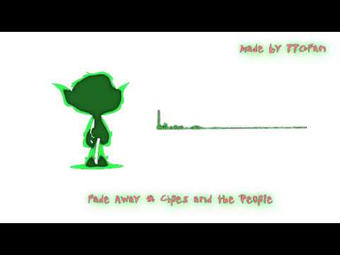 Teen Titans Go! OST - Fade Away (Original...