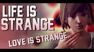 Life Is Strange Episode 5 - LOVE IS STRANGE - LegendOfGamer
