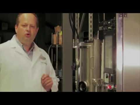 SiSTEM Technology - Intlvac - Nanochrome I - Physical Vapour Deposition System for R&D