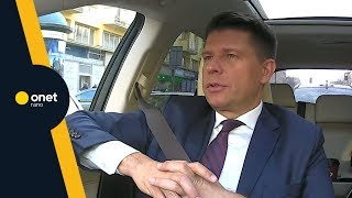 Ryszard Petru: Wojciechowska powinna zarabiać maksimum 20 tys. | #OnetRANO