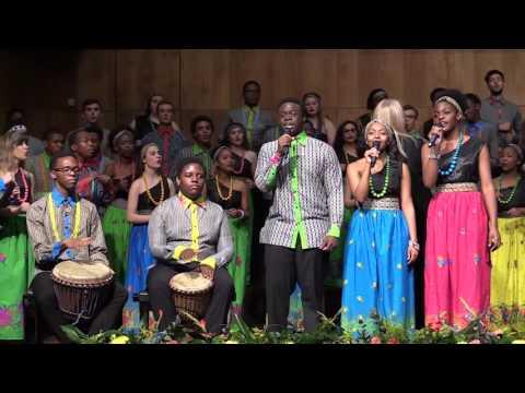Ke Na le Modisa - Inspired by Soweto Gospel Choir
