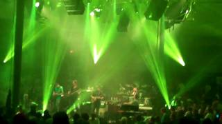 Watch Umphreys Mcgee Mulchs Odyssey video