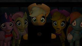 - Sfm Five Nights at Aj s Pony reaction