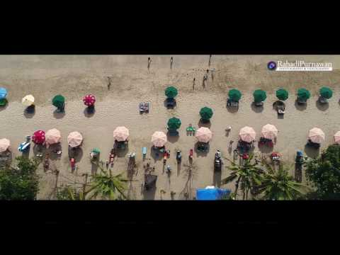 dji phantom 4 pro rahadi purnawan drone video compilation bali