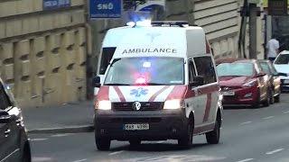 Praha ÚHKT ambulance [6.2014]