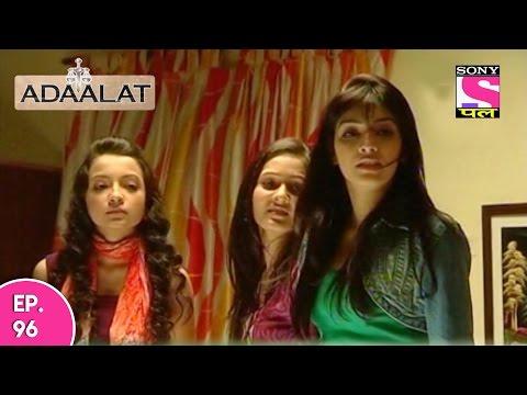 Adaalat - अदालत - Ouija Board Ka Khooni Raaz - Episode 96 - 28th December 2016 thumbnail