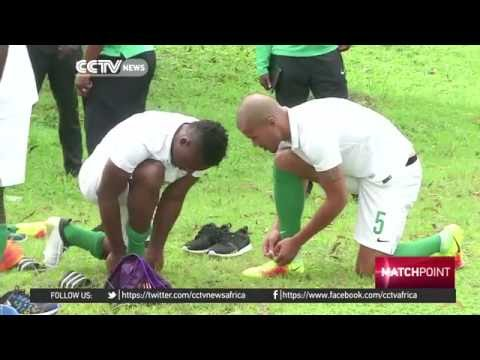 Nigeria Football Federation financial crisis affects Super Eagles preparations