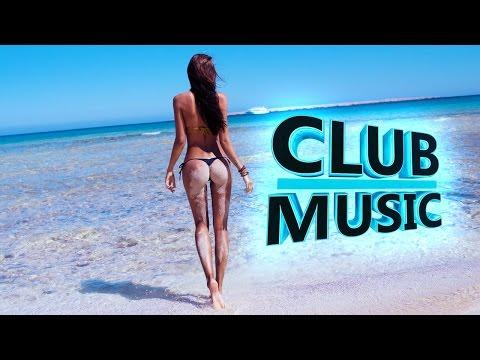 New Best Club Dance Summer House Music Mashups Remixes Mix 2016 - CLUB MUSIC