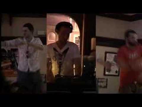 Don Diablo @ DJTRX Party Inigo London