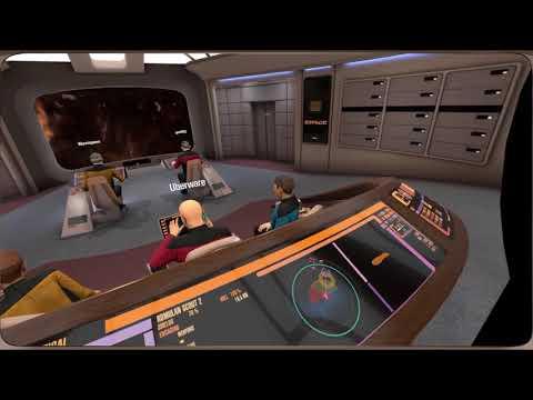Star Trek Bridge Crew: SHINY HELM-ET