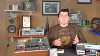 Transistors: Making sound easier, smaller, and more efficient