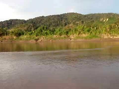 Ucayali River 3D Effect - YouTube Ucayali River