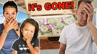 We LOST $20,000 !!! Challenge gone VERY VERY WRONG