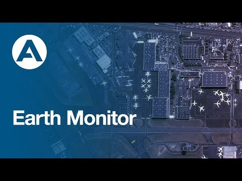 Earth Monitor