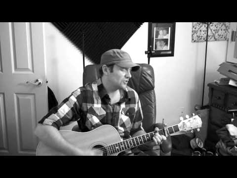 Keith Urban - You'll think of me - Acoustic cover...