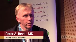 Research coalition issues plan for curing hepatitis B virus