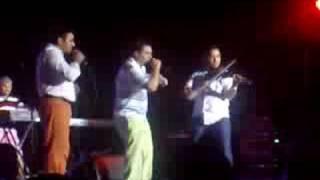 live florin salam la mamaia concert la teatru de vara