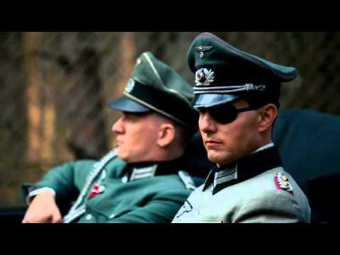 Walkiria - Valkyrie (2008) Trailer
