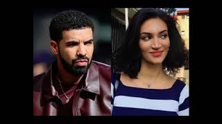 Sophie Brussaux Drake's Baby Mama Inks New Deal!