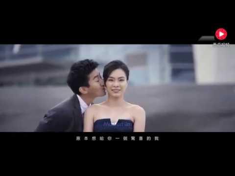 吴敏霞 Wu Minxia  & 张效诚的爱情故事