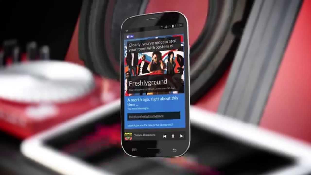 Get Deezer Now - Music Streaming made easy | Vodacom