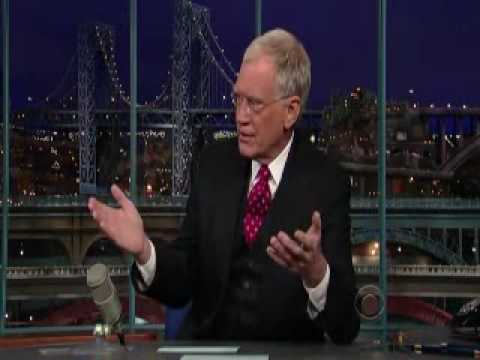 David Letterman Net Worth: Know About His Wife, Mom, Son ... |Did David Letterman Get Divorced