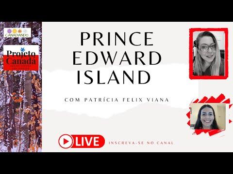 PROVÍNCIAS DO ATLÂNTICO: COMO É A VIDA EM PRINCE EDWARD ISLAND ( PEI )