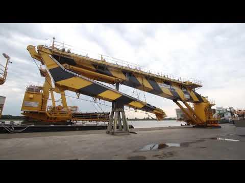 PALFINGER MARINE - Jurong Shipment