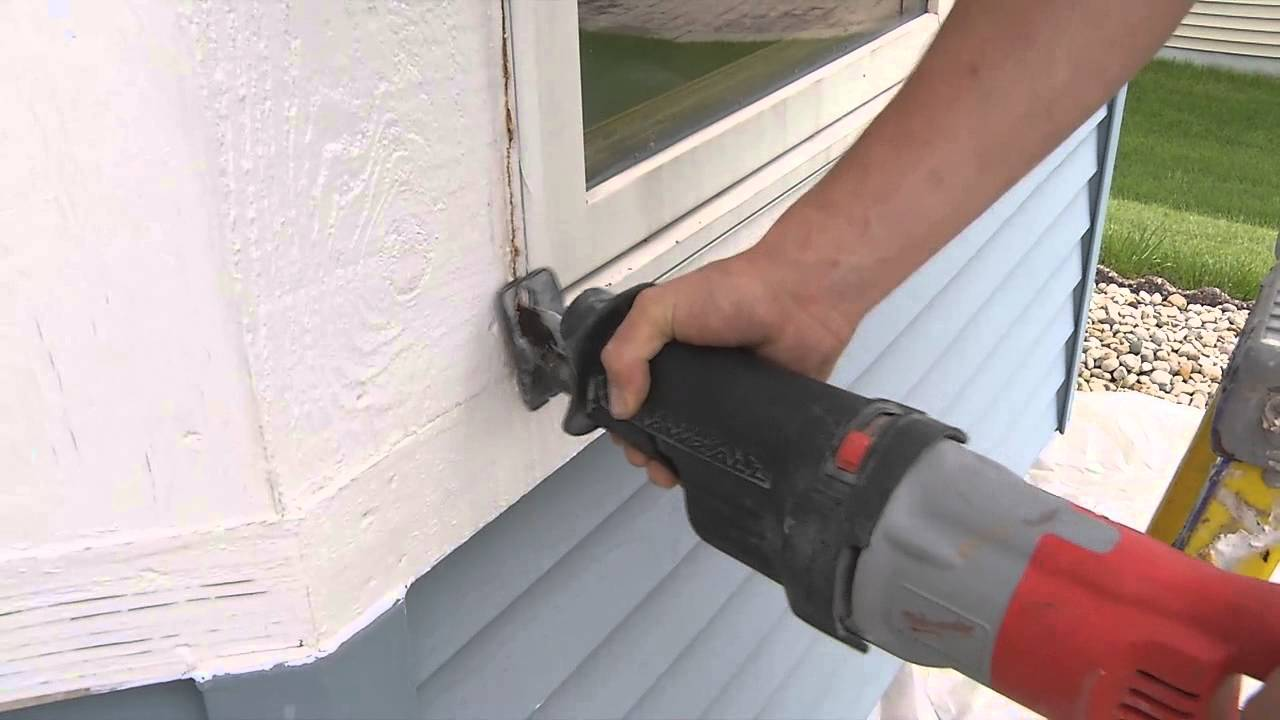 Learn About Window Nailing Fins Youtube