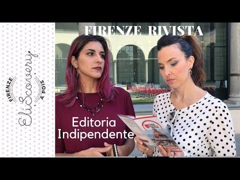 Firenze Rivista 2017- Elisa Sergi