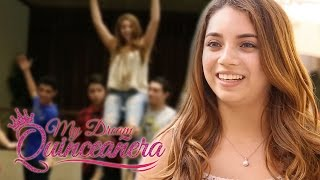 My Dream Quinceañera - Jacquie Ep. 3 - Missing in Action