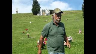 Rose Hill Burial Park - Ashland KY - Memorial Day Tribute