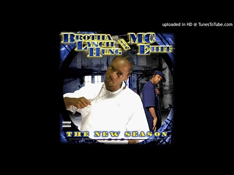 Brotha Lynch Hung & MC Eiht - Rest In Piss 2