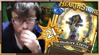 Do you even heal, bro? | Best Moments & Fails Ep. 27 | Hearthstone